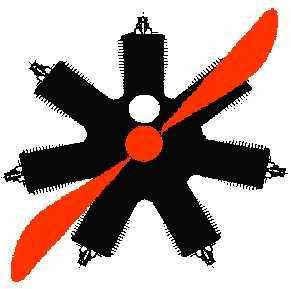 Logo Industrie Oberursel Umlaufmotor